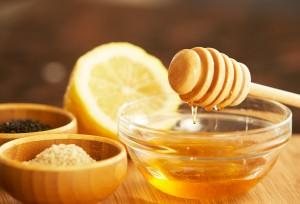 le miel, un ingradient du shampooing volumateur Logona !